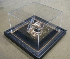 hộp úp mô hình