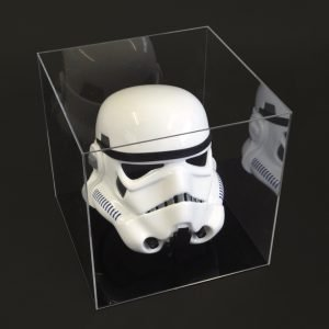 hộp trưng bày mô hình