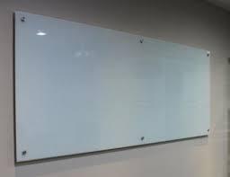 Bảng Mica trắng viết bút lông khổ 1200x 2400