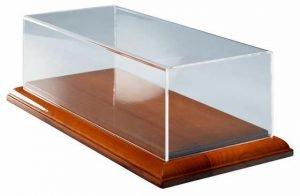 hộp mica trưng bày